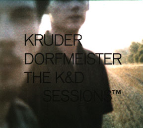 THE K&D SESSIONS TM